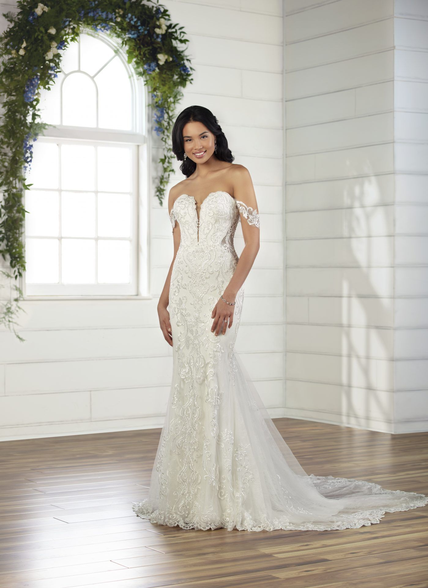 Pin On Bridal Fashion