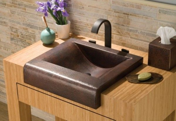 How To Modernize Your Bathroom With Vessel Sinks