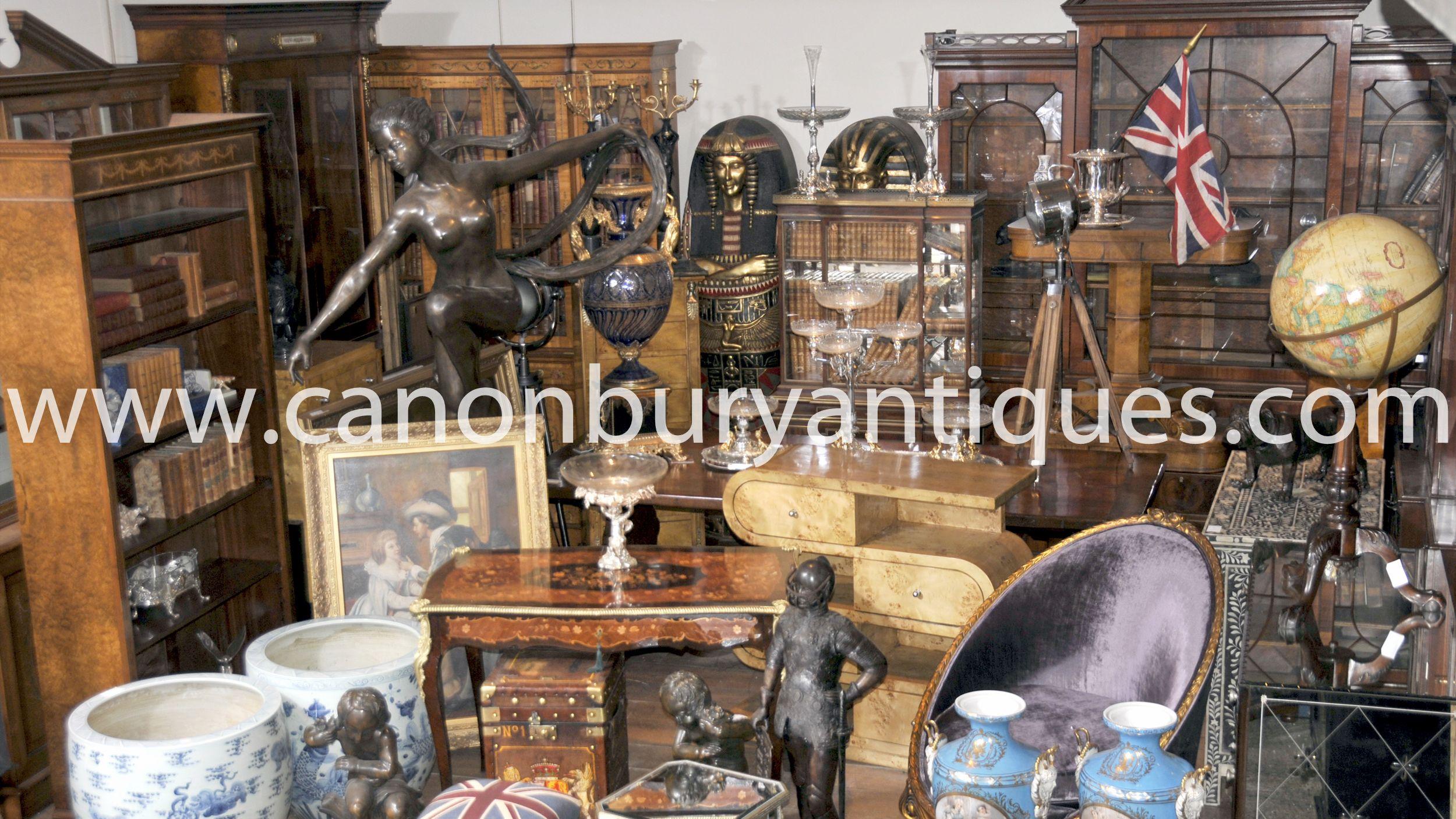 Hertfordshire Antiques Antiquites Canonbury Antique Dining Tables English Antique Furniture Mirrored Furniture