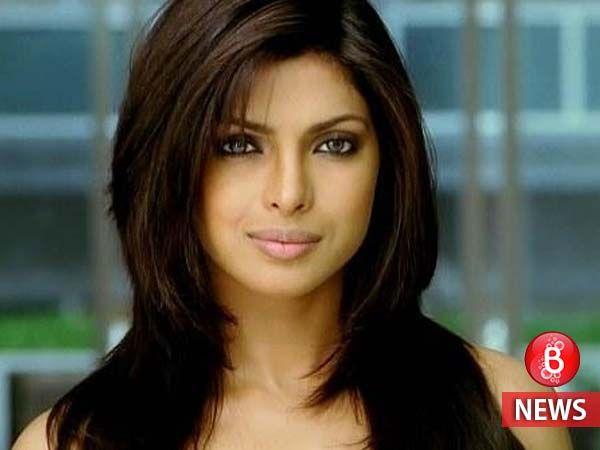 Priyanka Chopra To Bring Rabindranath Tagore S Love Story To Life On Big Screen Priyanka Chopra Hair Hair Styles Priyanka Chopra Haircut