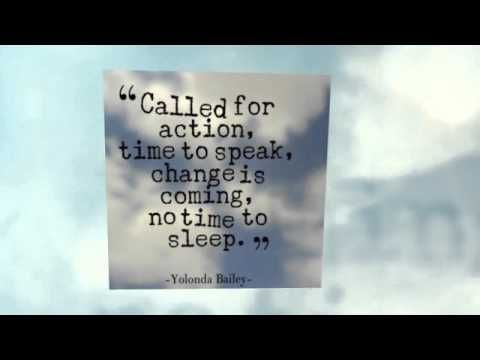 ▶ Spiritual Inspiration Poetry Journal - YouTube