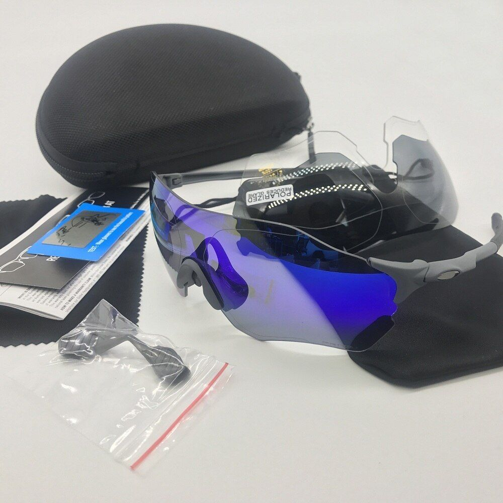 Cycling Glasses Polarized 2019 Sport Riding Running Goggles Tr90