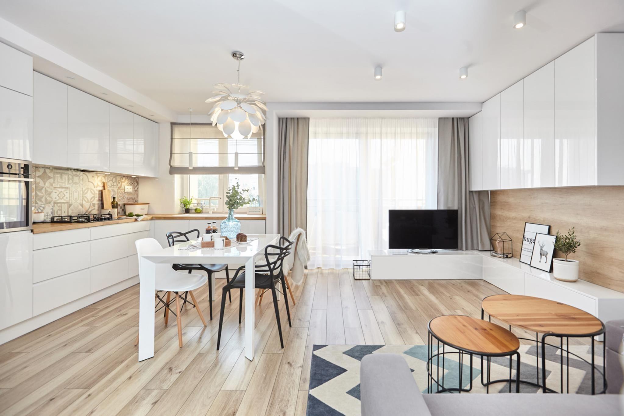 Concept 7 Studio I Metamorfoza Mieszkania W Bloku Z Wielkiej Plyty Home Home Decor House