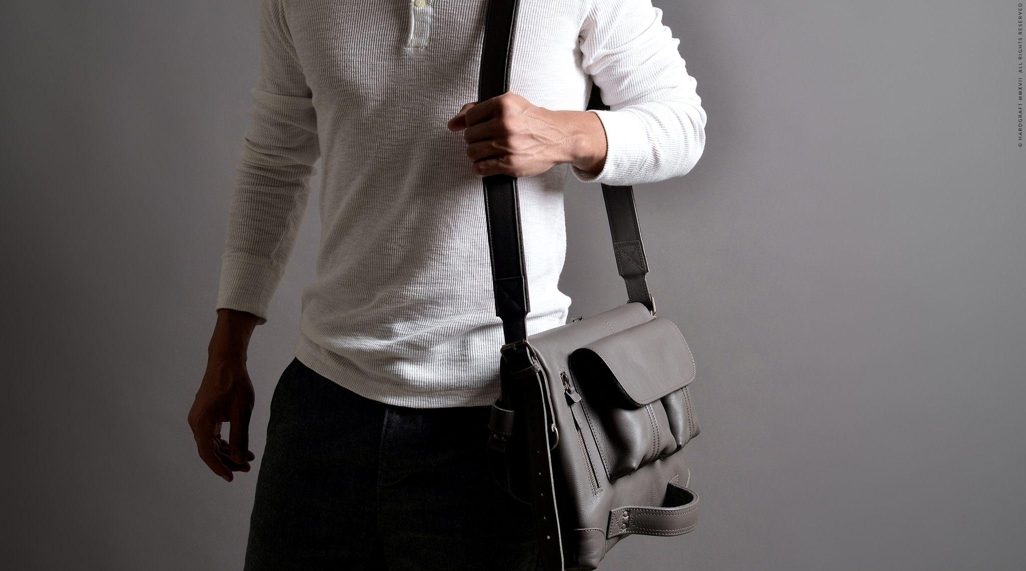 2Unfold Laptop Bag . Neutral