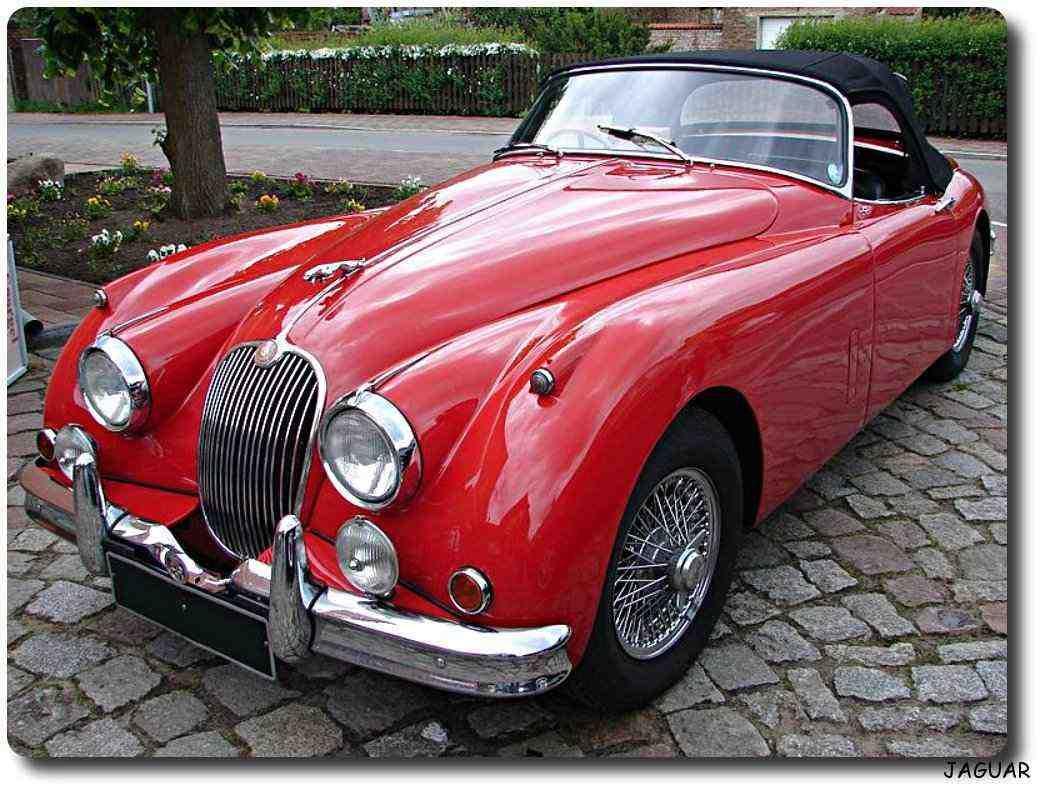 jaguar convertible cars 1950s 1940s sports 1950 sport drive classic luxury want antique retro amazing wedding xk140 fancy fun auto