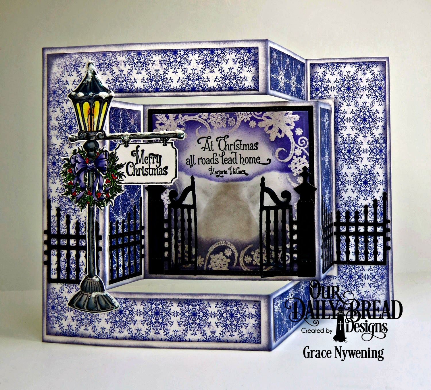 A Blog About Card Making, Faith, And Other Paper Crafts