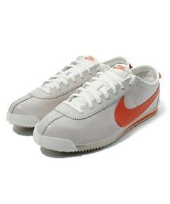 newest collection dd541 9cbb8 NIKE chapter select   NIKE CORTEZ CLASSIC OG LEATHER(スニーカー)