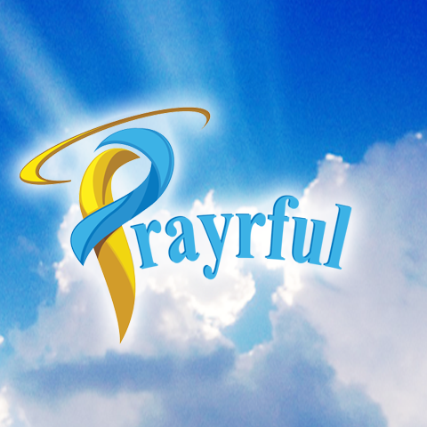 Pray with your family with Prayrful!