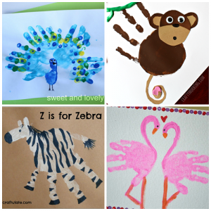 Pin By Lindsay Markell On Zoo Unit Animal Crafts For Kids