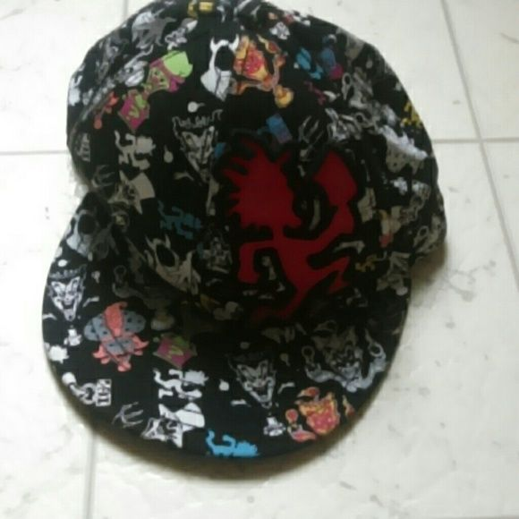 Icp hat Sz xl Accessories Hats