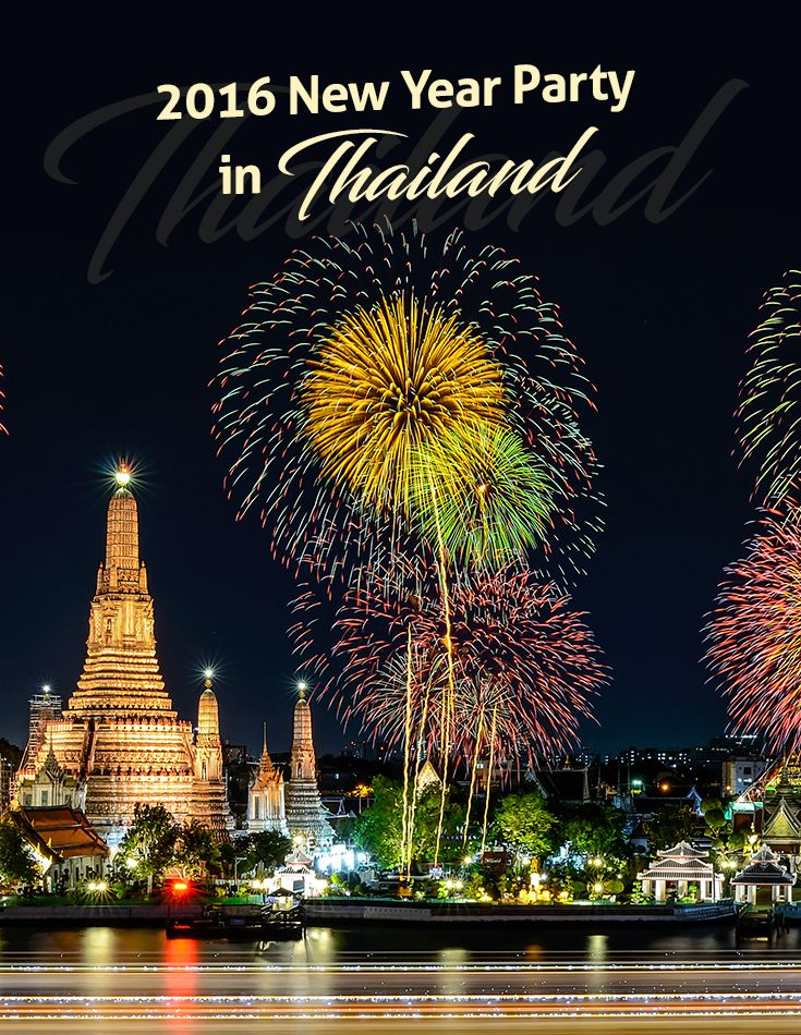 2020 New Year Party In Thailand What S Your Pick New Years Party Party Full Moon Party