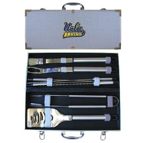 UCLA BBQ kit
