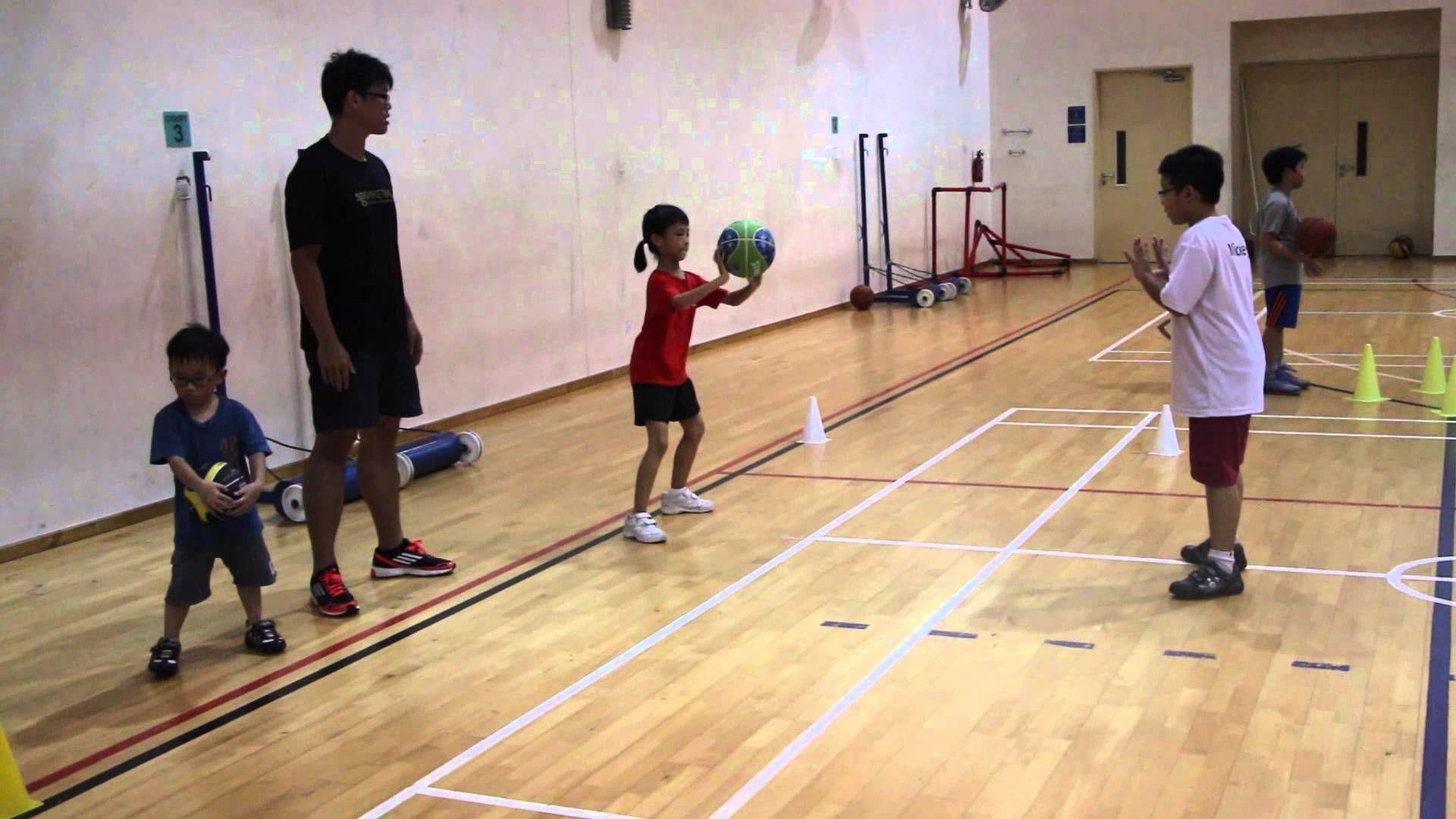 Basketball Training Lesson Singapore Basketball Startyoung Sgbasketball Singaporebasketball Sgb Basketball Training Basketball Academy Basketball