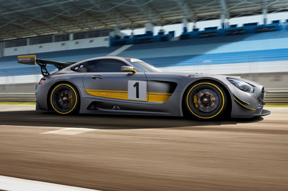 Mercedes Amg Gt3 Debuts Ahead Of Geneva Com Imagens Mercedes