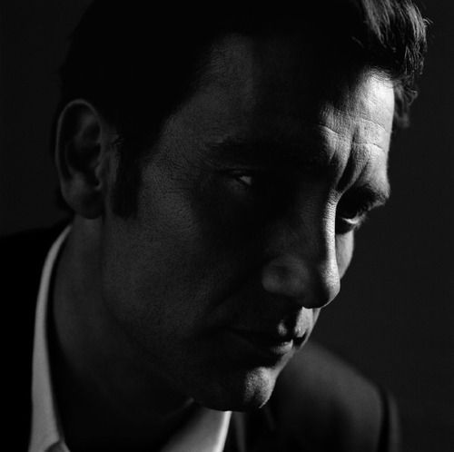 Clive Owen by Antoine Le Grand.:).Did.G
