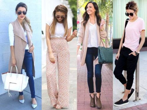 Style Today What to Wear: New Ideas And Trends