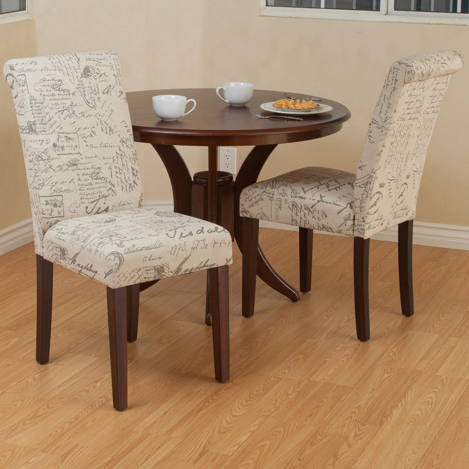 French Parsons Dining Chair Set Of 2 Dining Chairs Parsons Dining Chairs Linen Dining Chairs