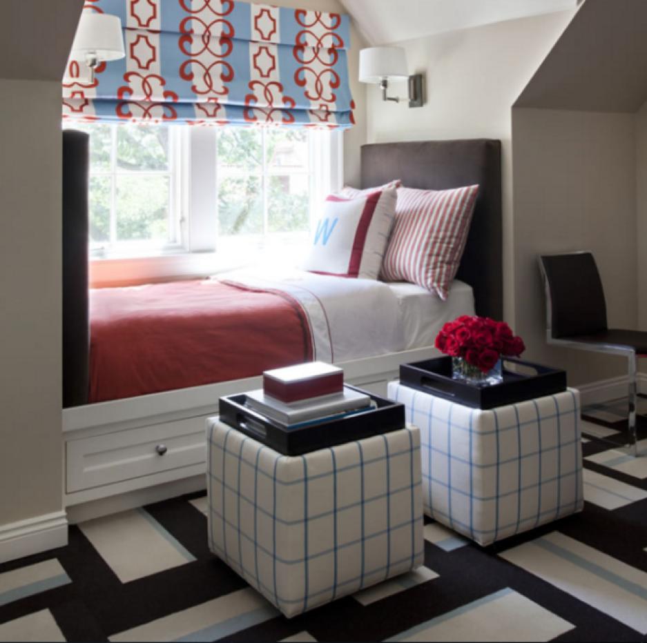 Designing Bedrooms for Teenagers   Guest bedroom decor ... on Teenager Basement Bedroom  id=32572
