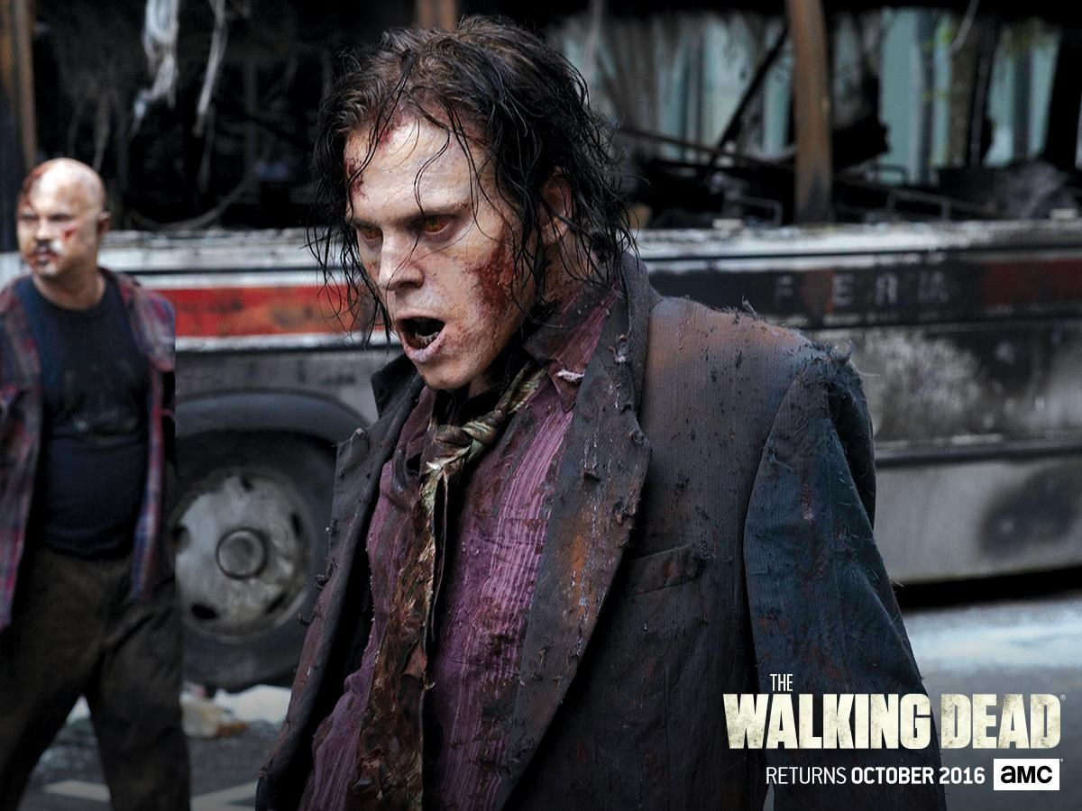 Pin By Joshuabel On The Walking Dead 5