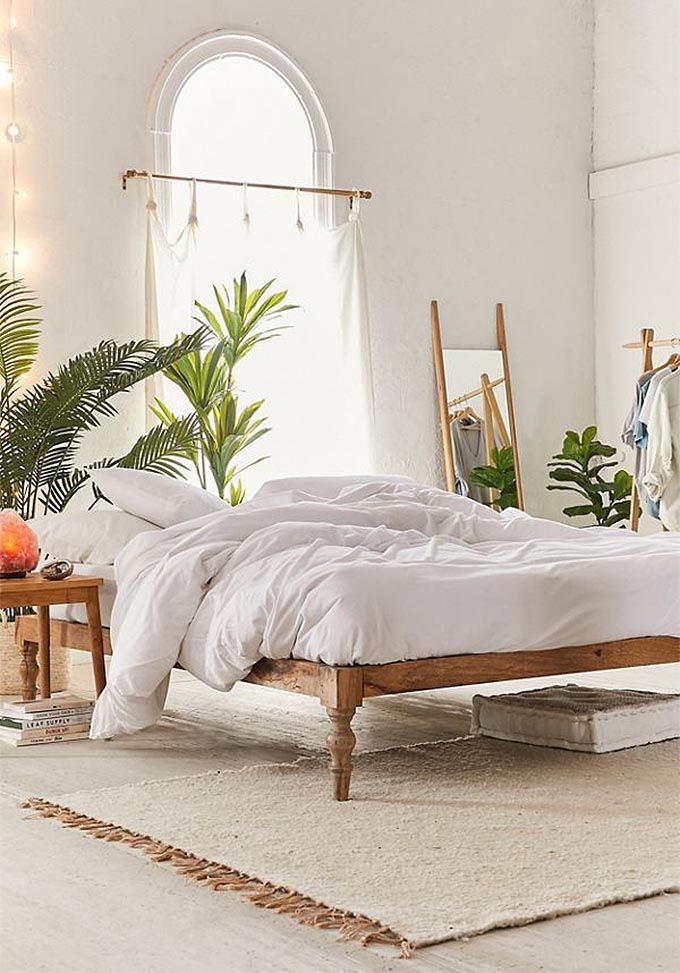 How To Create The Perfect Boho Chic Bedroom | Posh Pennies