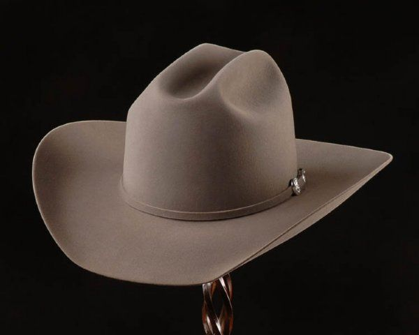 M L  Leddy's Cutter hat | Menswear | Cowboy hats, Cowgirl