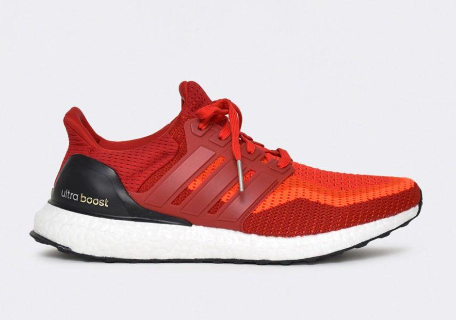 987f2c4959b8 ADIDAS ULTRA BOOST (MAGMA GRADIENT) - Sneaker Freaker