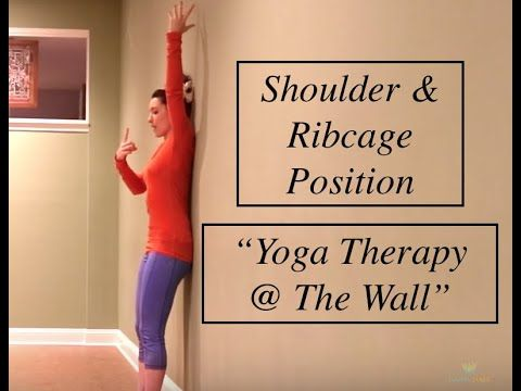 yoga sequence to work on shoulder range of motion and