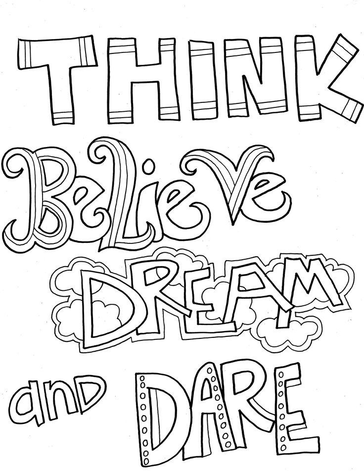 Coloring Quotes Coloring Rocks Quote Coloring Pages Inspirational Quotes Coloring Coloring Pages