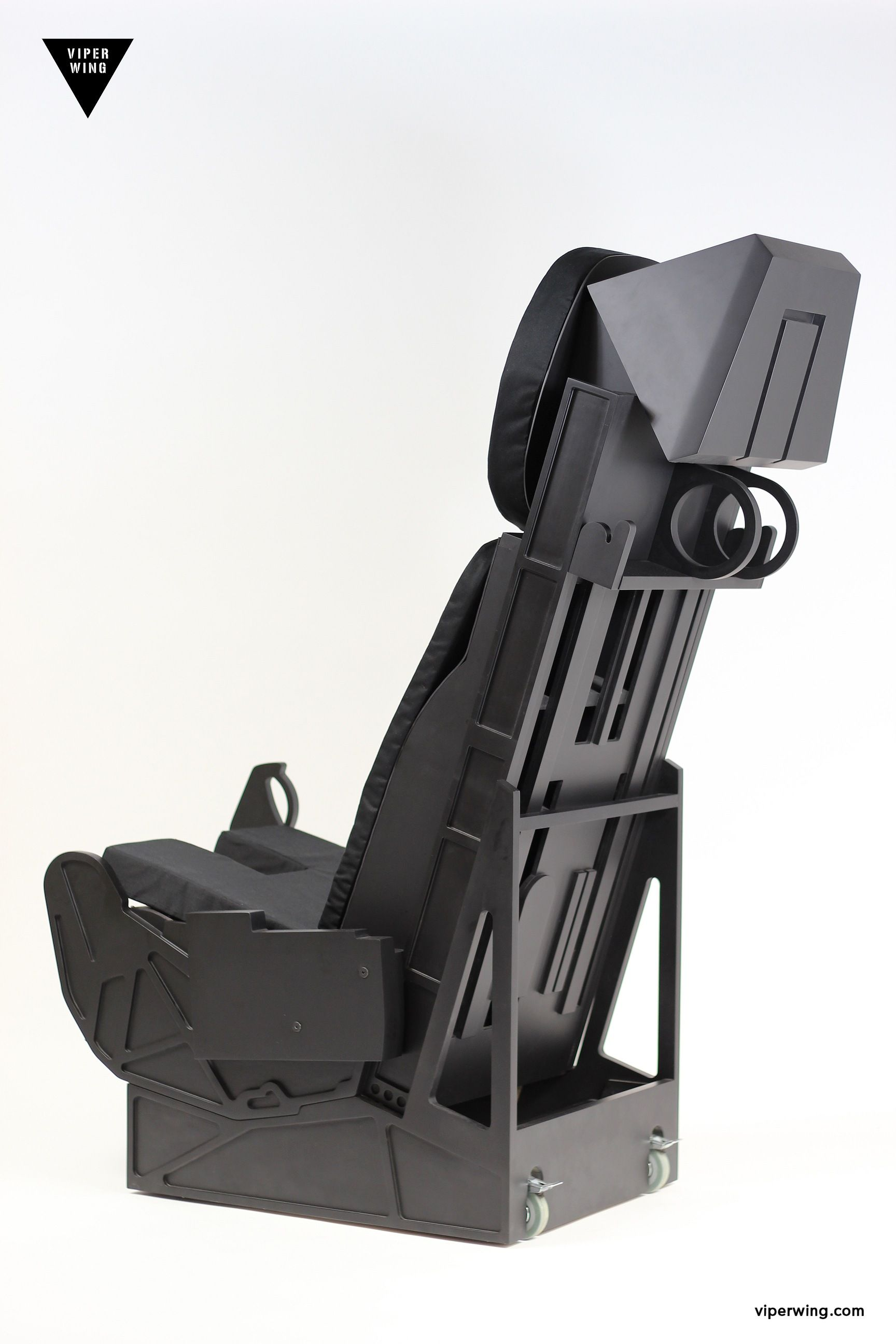 Ejection Seat Office Chair Wedding Wooden Chairs F 35 Inspired Available Now At Www