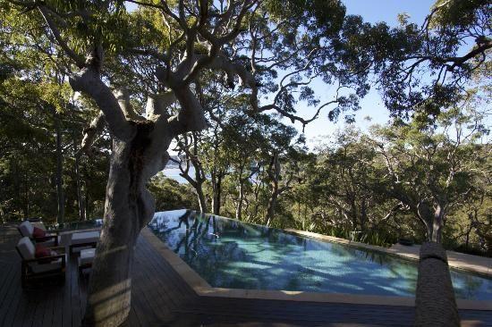 main pool Pretty Beach House NSW #Australia http://www.tripadvisor.com.au/ShowForum-g255055-i120-Australia.html