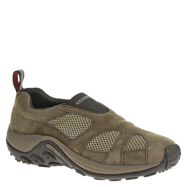 Jungle Moc Ventilator Casual Shoes