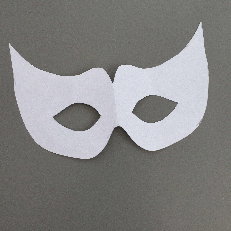 Make carnival masks with the kids   Carnival masks, Carnival and ...