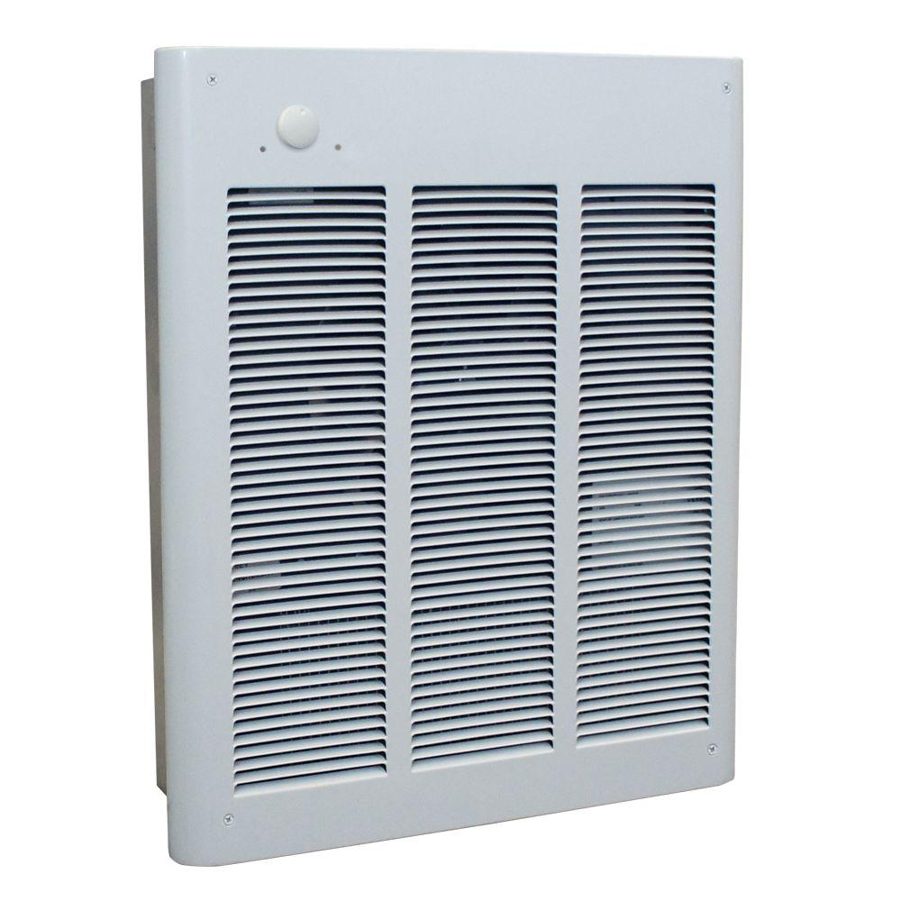 3 000 Watt Large Room Wall Heater Forced Air Heater Wall