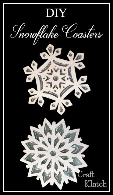 High Quality Snowflake Drink Coasters DIY #resin #diy #resincrafts #howto #Christmas  #ChristmasCrafts Snowflakes, Crafts For Adults, Resin, Resin Crafts,  Snowflake ... Ideas
