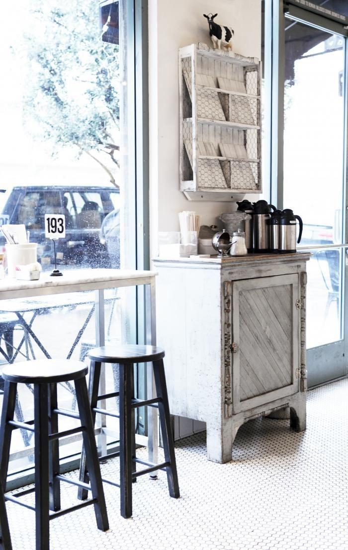 An La Institution Joan S On Third Remodelista Interior Restaurant Interior Shop Interior