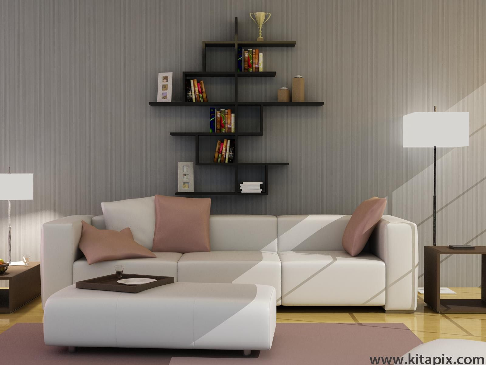No4 bookcase bookcases shelving at modern furniture dealsuk up to 70 off unique furnitures direct from the makers