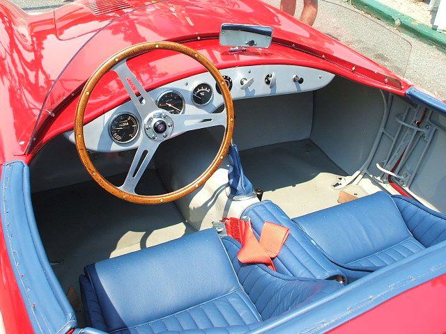 1955 Osca MT4 1500