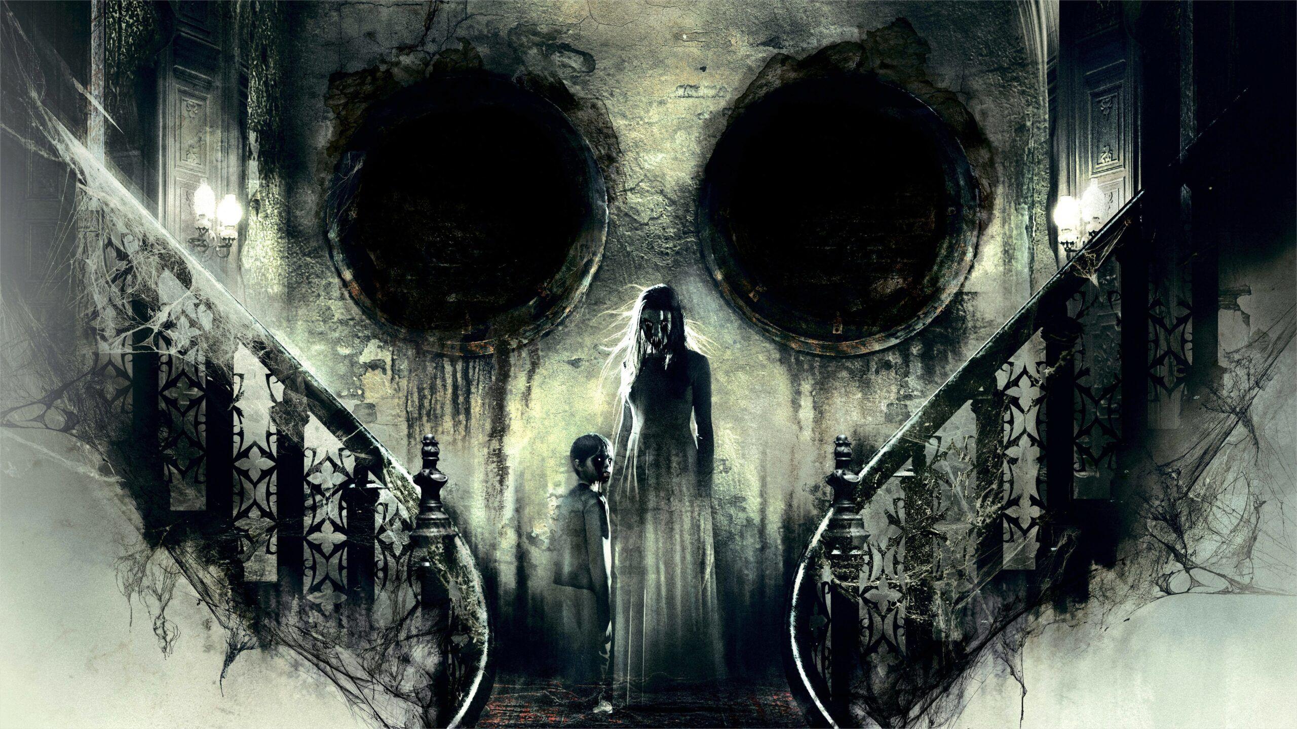 4k Horror Wallpaper Reddit In 2020 Background Hd Wallpaper Horror Hd Wallpaper