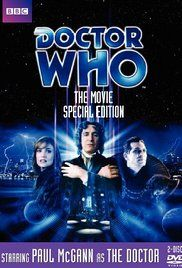 Doctor Who Movie 1996 Online Free The Newly Regenerated Doctor Takes On The Master On The Turn Of The Millennium