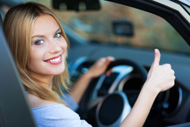 advantages of teenage driving