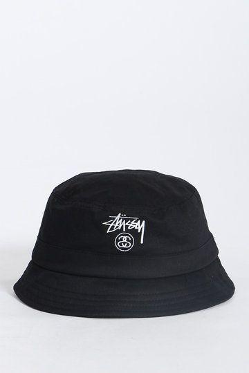Stussy Basic Bucket Cap  31689deb3ee