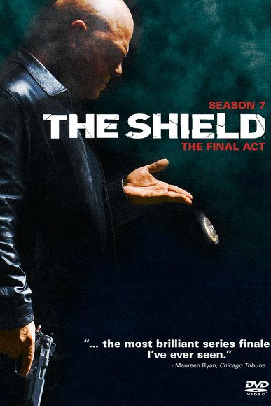 The Shield - http://www.shush.se/index.php?showlist=theshield