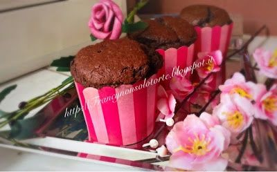 Francy non solo torte: Muffin al cioccolato