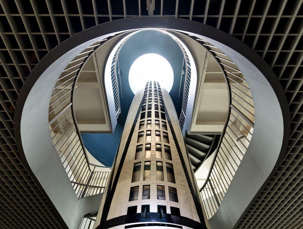 Pin By Rosa Amelia Rivas On Stunning Architectures Building Images Building Architecture Building