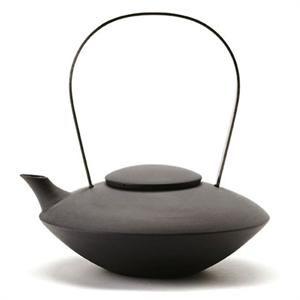 Teapot by Ditte Fischer