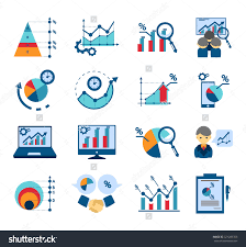 Image Result For Market Research Icon Flat Icon Icon Collection Business Icon