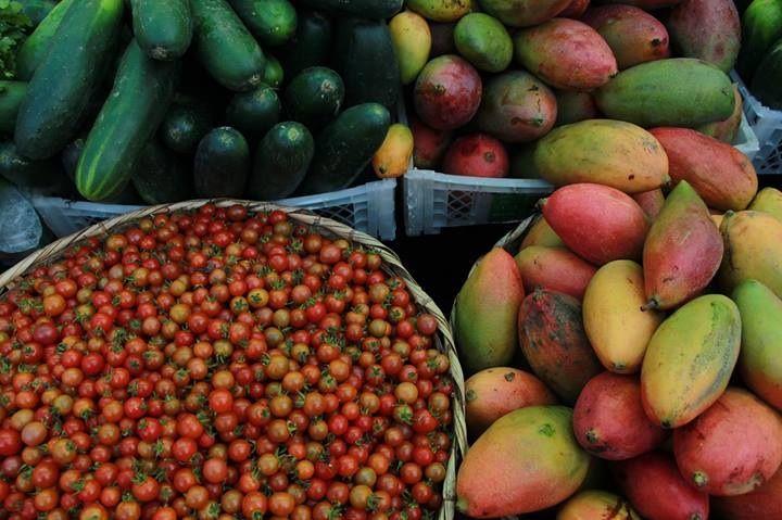 Mercado de san Andrés Tuxtla ver  mex