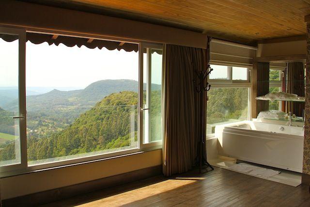 Villa Bella Hotel Conceito Vista Privilegiada De Gramado