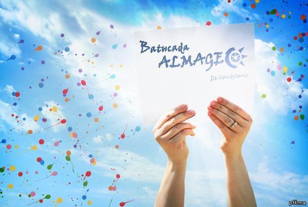 Grupo Mascarada Carnaval: La Batucada Almagec, comienzan los ensayos