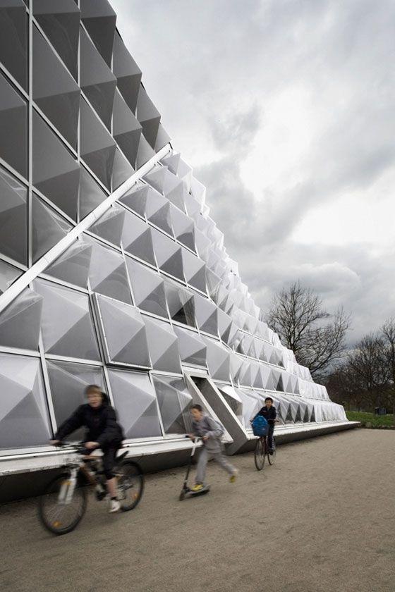 COBE-Copenhagen TaastrupTheatre